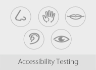 Accessibility Testing